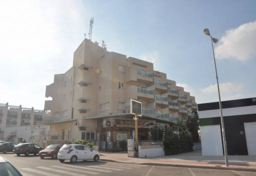 Apartment - Resale - Orihuela Coast - Aguamarina