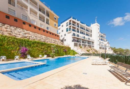 Apartment - Resale - Orihuela Coast - Campoamor