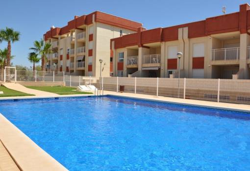 Apartment - Resale - Orihuela Coast - Lomas de Cabo Roig