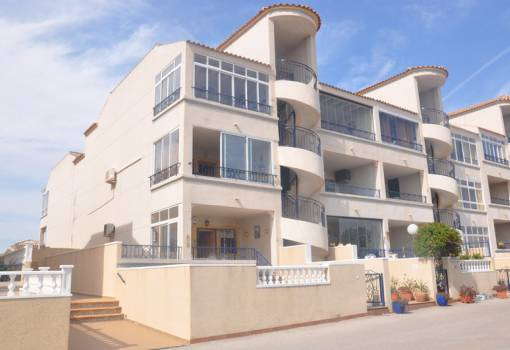 Apartment - Resale - Orihuela Coast - Punta Prima