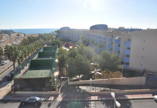 Appartement - Sale - Orihuela Costa - Aguamarina