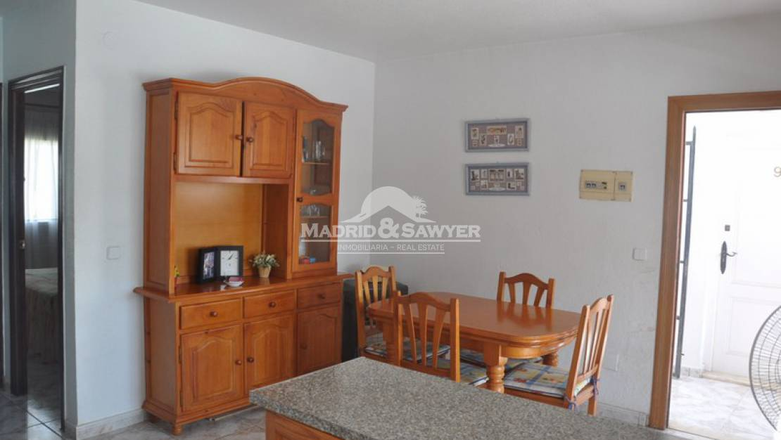 Resale - Apartment - Orihuela Coast - Cabo Roig