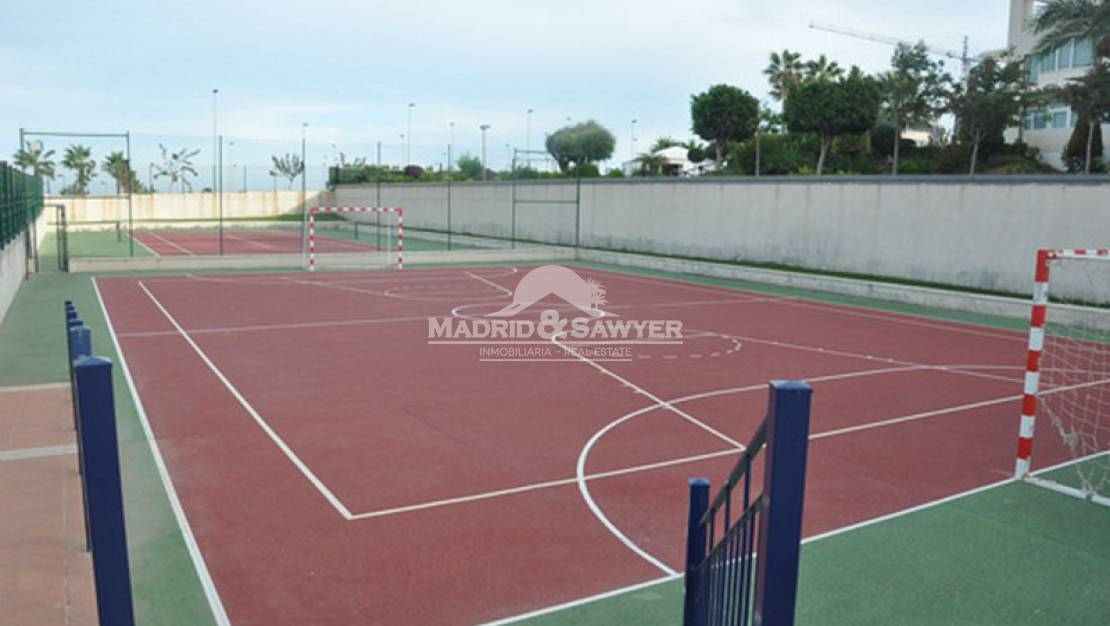 Resale - Apartment - Torre de la Horadada - Mil Palmeras