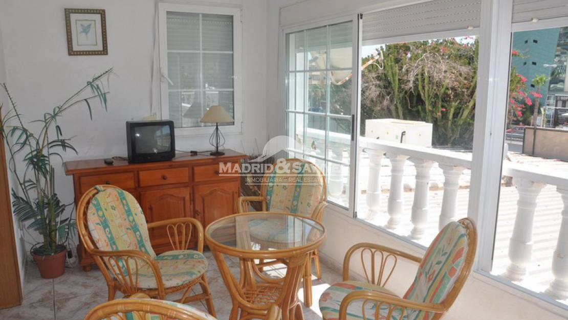Sale - Appartement - Orihuela Costa - Cabo Roig